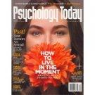 Psychology Today Magazine December 2008 Back Issue