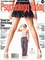 Psychology Today Magazine April 2009 Back Issue