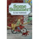 Some Summer BJU Press Jean Vandevenne Bob Jones PB