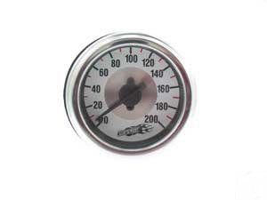 Air Ride Airride Suspension Gauge Airlift single needle 26227