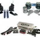 1959-1964 Chevy Chevrolet Impala Complete AIR Suspension KIT L1-2300