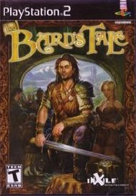 The Bard's Tale (PlayStation 2, PS2)