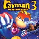 Rayman 3: Hoodlum Havoc (PlayStation 2, PS2)