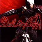 Devil May Cry (PlayStation 2, PS2)