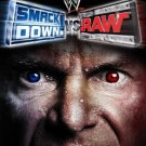 WWE SmackDown vs. RAW (PlayStation 2, PS2) (Never Played) (Rare Original First Edition)