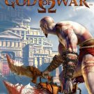 God of War (PlayStation 2, PS2)