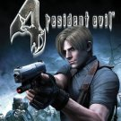 Resident Evil 4 (PlayStation 2, PS2)