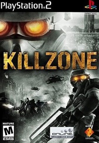 Killzone (PlayStation 2, PS2)