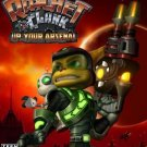 Ratchet & Clank: Up Your Arsenal (PlayStation 2, PS2)