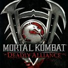Mortal Kombat: Deadly Alliance (PlayStation 2, PS2)