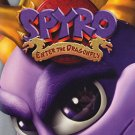 Spyro: Enter the Dragonfly (PlayStation 2, PS2) (Never Played)