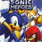 Sonic Heroes (PlayStation 2, PS2) (Never Played)