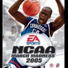 NCAA March Madness 2005 (PlayStation 2, PS2) (Never Played)