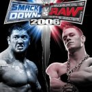 WWE SmackDown vs. RAW 2006 (PlayStation 2, PS2) (Never Played) (Rare Original First Edition)