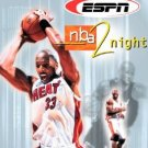 ESPN NBA 2Night (PlayStation 2, PS2)