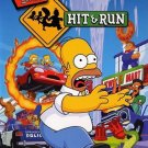 The Simpsons Hit & Run (PlayStation 2, PS2)