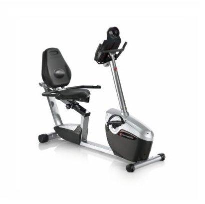 Schwinn 231 Recumbent Exercise Bike (Brand New, Free Shipping)