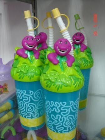 Barney Cup