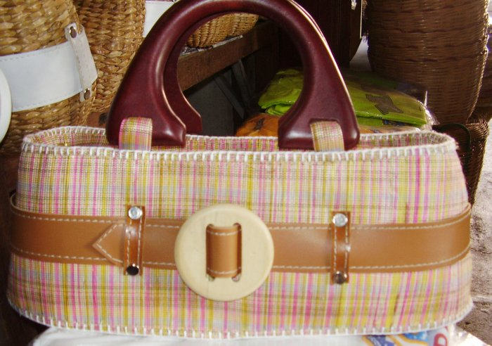 Native Bag - Maxine #00002