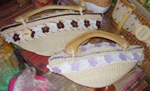 Native Bag - Anissa #00002