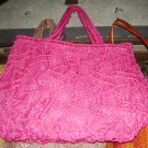 Native Bag - Dahlia #00002