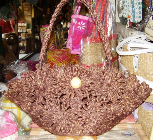 Native Bag - Anissa #00003