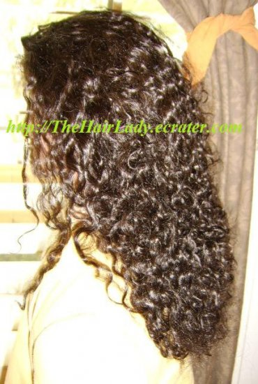 "20"" Deep wave, color # 2"