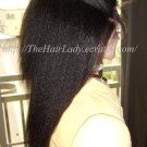"14"" Kinky Straight, color #1b,"
