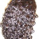 """12"""" Curly,  #1b, SMALL Cap"""