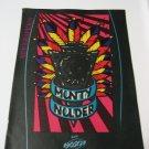Original Santa Cruz SkateBoard Advertisement Rare Vintage Team Hosoi