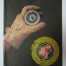 Original Santa Cruz SkateBoard Advertisement Rare Vintage Speed Wheels
