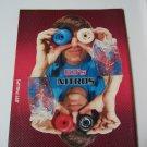 Original SIMS SkateBoard Advertisement Rare Vintage Jeff Phillips