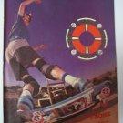 Original Powell Peralta Advertisement Rare Vintage Tony Hawk