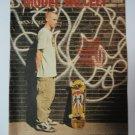 Original Powell Peralta Advertisement Rare Vintage Mike Valley