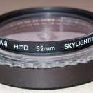 52mm HOYA SKYLIGHT filter