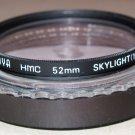 52mm HOYA SKYLIGHT filter