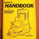 Harry's Handbook for Miniature Engines