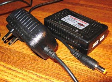 Nitro LiPO balance charger