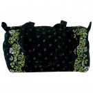 Quilted Medium Purse-