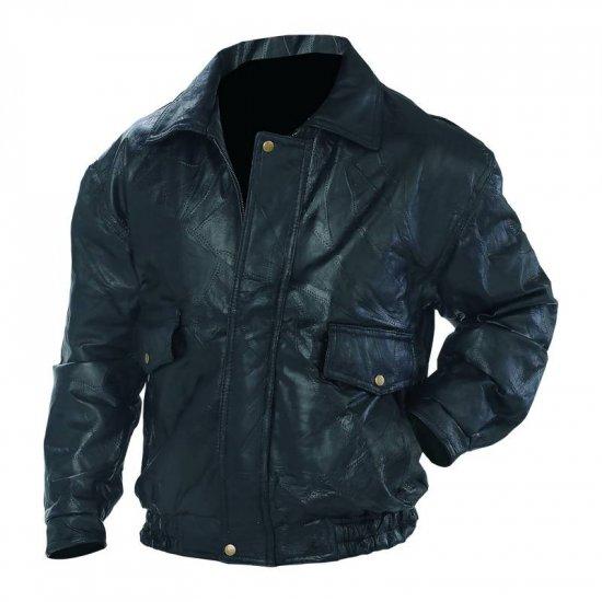 Napoline Leather Jacket