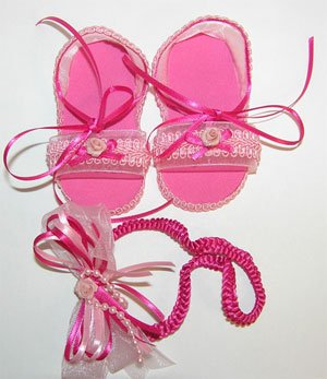Newborn Baby Sandals-HANDMAND GREAT FOR GIFTS