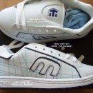 new ETNIES Callicut skate shoes - US womens 8.5