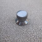 FIVE 1960's Vox Amp Metal Knob Guardsman, Buckingham, Cambridge, Nova, Berkeley