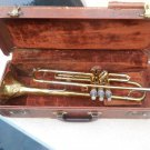Keefer Trumpet for Parts or Restoration