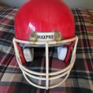 Maxpro 2001 Football Helmet Large 7 1/8 to 7 3/4