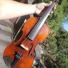1916 Heinrich Th. Heberlein Jr. Markneukirchen 4/4 Violin