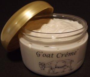 G'oat Creme'