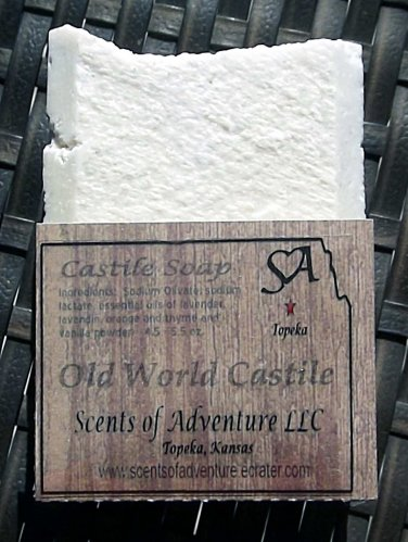 Old World Castile - Limited Edition