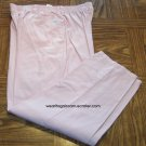 Chic Pink Women's Denim Like Pants Size 16p 16 Petite 001p-8 location92