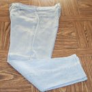 Gloria Vanderbilt Womens High Waist Khaki Stretch Jeans 12P 12 Petite  001p-47 locationbin2